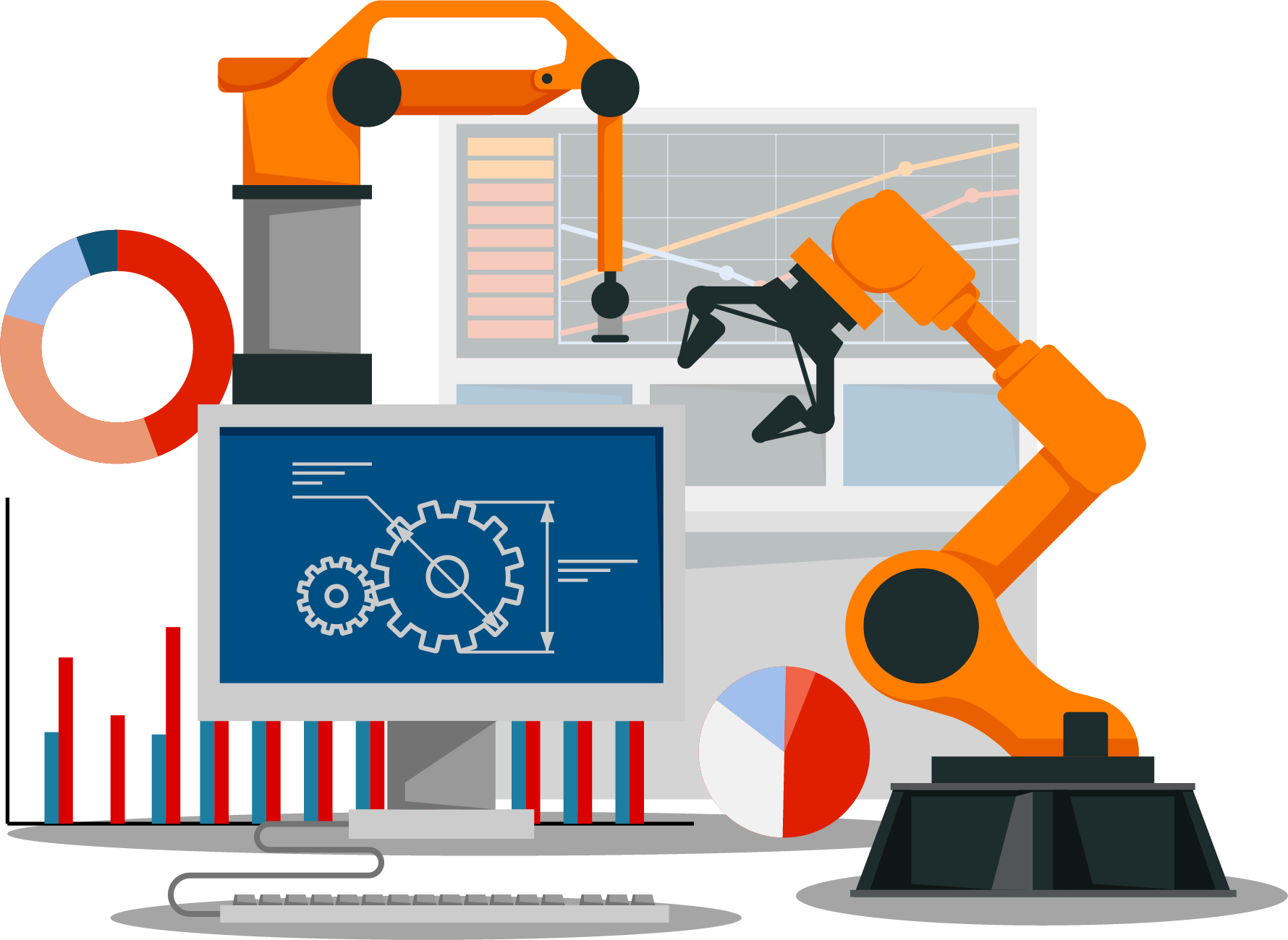 Custom Workflow Automation Software